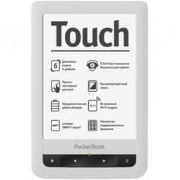 фото Электронная книга PocketBook Pro 622. Цвет: белый