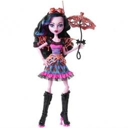 фото Кукла Mattel Монстр Хай «Монстрические мутации. Дракубекка»