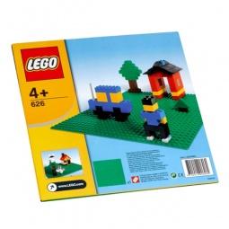 фото Строительная пластина для конструктора LEGO (32х32)