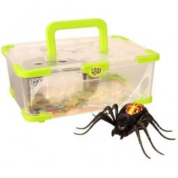 Купить Игрушка интерактивная Moose «Логово паука»