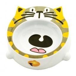 Купить Миска для кошек DEZZIE «Восторг»