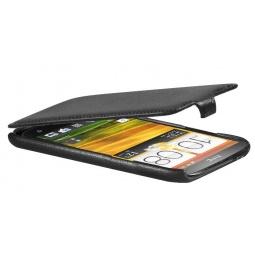 фото Чехол LaZarr Protective Case для HTC One V. Цвет: черный