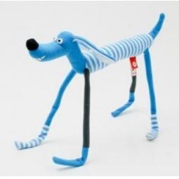 фото Мягкая игрушка Зверюшки «Слим-собачка»