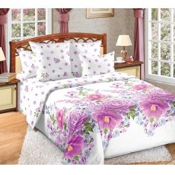 фото Комплект постельного белья Королевское Искушение с компаньоном «Камелия». Евро