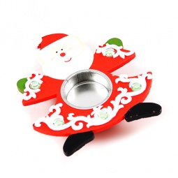 Купить Подсвечник Дед мороз