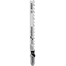 Купить Набор пилок для лобзика Bosch T 144 DF BIM