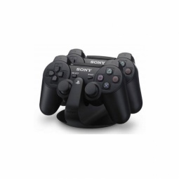 Купить Станция зарядная CECH-ZDC1E для 2 джойстиков SONY PlayStation 3