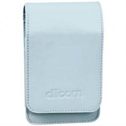 фото Чехол для фотокамеры Dicom 4010. Цвет: голубой