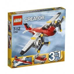 фото Конструктор LEGO Воздушные приключения