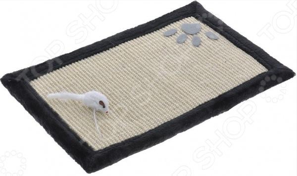 Когтеточка-коврик Beeztees 405155. В ассортименте