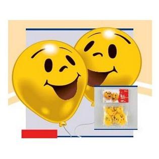 Купить Набор надувных шариков Everts «Улыбка»