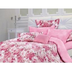 фото Комплект постельного белья Унисон «Николь». 1,5-спальный