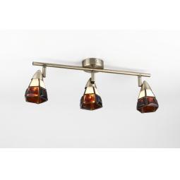 Купить Светильник настенно-потолочный Rivoli Arlington-W/C-3
