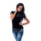 Фото Водолазка Mondigo 9532. Цвет: черный. Размер одежды: 44
