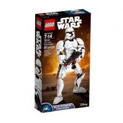 фото Фигурка сборная LEGO «Штурмовик Первого ордена»