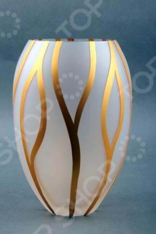 фото Ваза для цветов Коралл 82506/22088, Вазы