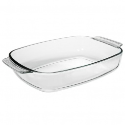 Купить Форма для запекания из стекла Unit UCW-5115/34