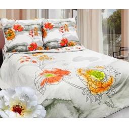 фото Комплект постельного белья Сова и Жаворонок «Наваждение». 2-спальный