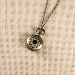 Купить Кулон-часы Mitya Veselkov «Кружево»
