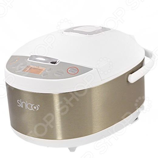 Мультиварка Sinbo SCO-5032 «Таверна»