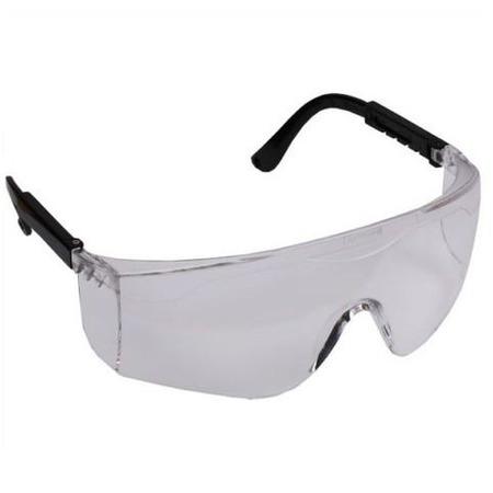 Купить Очки защитные Stayer с регулируемыми по длине дужками