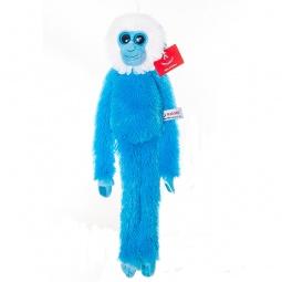 фото Мягкая игрушка Aurora «Гиббон». Цвет: голубой