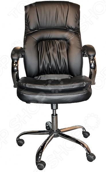 Кресло руководителя College BX-3001-1 кресло college bx 3619 черное