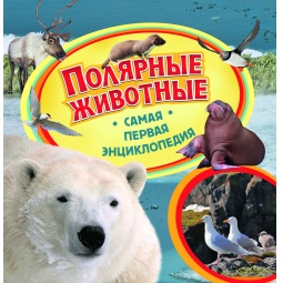 Купить Полярные животные
