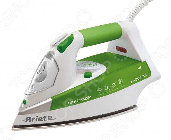 Утюг Ariete 6233 Ecopower утюг ariete 6214