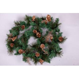 Купить Гирлянда декоративная Crystal Trees «Рождественская»
