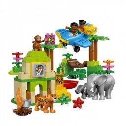 фото Конструктор игровой LEGO «Вокруг света: Азия»