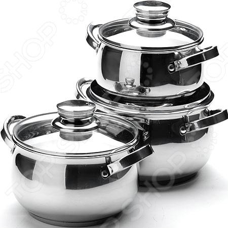 Набор посуды Mayer&Boch MB-25152