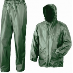 фото Костюм влагозащитный ALASKA. Цвет: хаки. Размер одежды: XL/56-58
