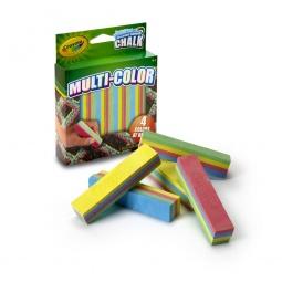 Купить Мелки для рисования на асфальте Crayola 03-5805C