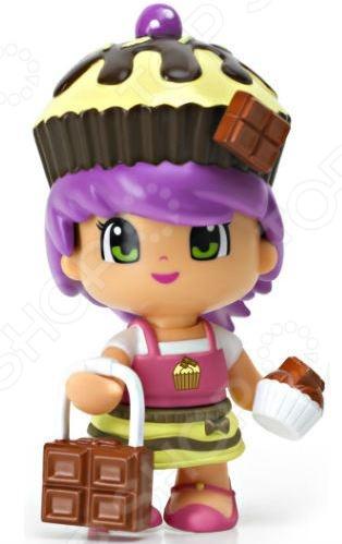 Кукла Famosa Пинипон с ароматом пирожного