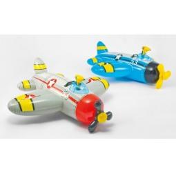 фото Игрушка надувная Intex «Самолет с водным бластером». В ассортименте