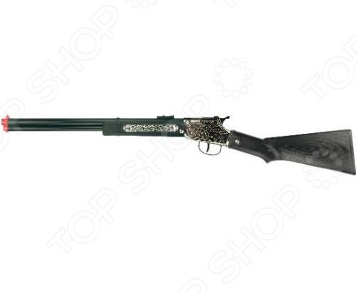 Ружье игрушечное Sohni-Wicke «Пони-Экспресс» игрушечное оружие yako игрушечное оружие 2 в 1 y4640125
