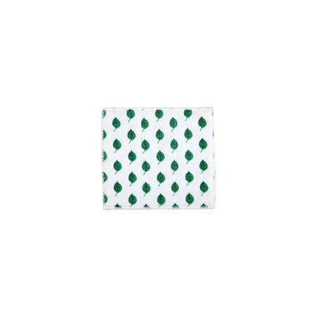 Купить Салфетка чистящая с абразивным покрытием Rainbow home «Листик»