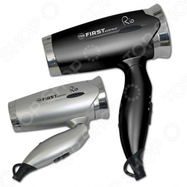 Фен First 5653-2 фен щетка first fa 5651 3 si