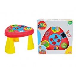 фото Стол для малыша развивающий Simba 4010051