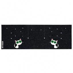 фото Обложка для студенческого билета Mitya Veselkov «Кошка и звезды»