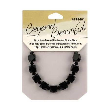 Купить Бусины Beyond Beautiful E4798401