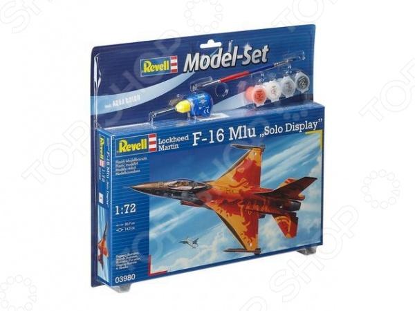 revell 63980 «F-16 Mlu» 1009788
