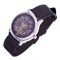 фото Часы наручные Mitya Veselkov «Одуванчик»