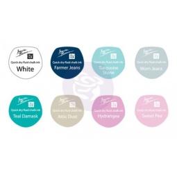 Купить Набор устойчивых мелковых подушечек Prima Marketing №6
