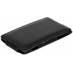 фото Чехол LaZarr Protective Case для HTC Windows Phone 8S. Цвет: черный