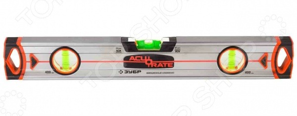 Уровень Зубр Acurate 5 34595