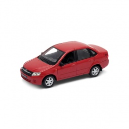 Купить Модель автомобиля 1:34 Welly LADA Granta. В ассортименте