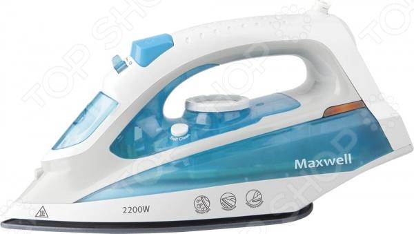 Утюг Maxwell MW-3055 B утюг maxwell mw 3055