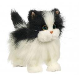 фото Мягкая игрушка интерактивная детская FurRealFrends Кошка ходячая. В ассортименте